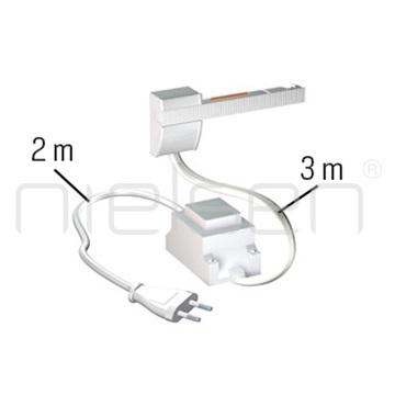 Trafo pro halogenové a LED lampy 220/12V; 300 W