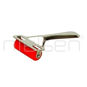 Váleček s ocelovou rukojetí 20mm,šíře 50mm,guma3mm