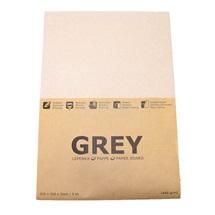 Lepenkový karton GREY