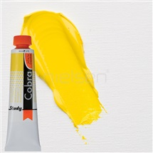 COBRA STU H2Oil 40ml primary yellow