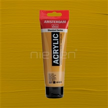 AMSTERDAM akryl Yellow ochre 120 ml