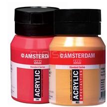Akryl AMSTERDAM 500 ml Standard Series