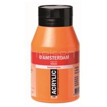 Akryl AMSTERDAM 1000 ml Standard Series