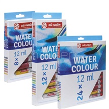 Sety akvarelových barev ArtCreation