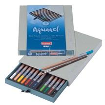 akvarel.pastelky BRUYNZEEL DESIGN Aquarel-set 12ks