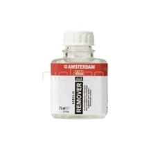 AMSTERDAM acrylic remover - čistič 75 ml
