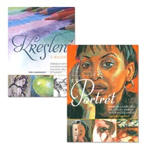 Kreslení a malování odborně - V.Curnowová