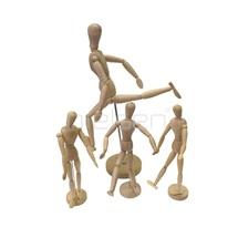 Figuríny - postavy